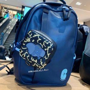 Coach Bags Limited Edition Disney X Dumbo Hybrid Bag Poshmark